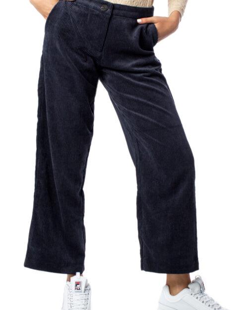 Vila Clothes Pantaloni a palazzo Emily Rw 7/8 Pants 14053795 - 1