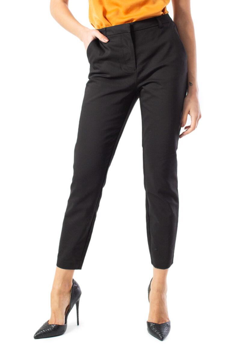 Vila Clothes Pantaloni a sigaretta Delia RWSL 7/8 new pant-noos 14049924 - 1