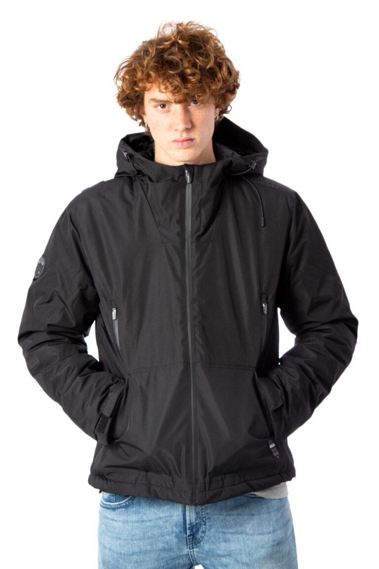 Superdry Piumino corto Padded Elite Jacket M5000070A - 1