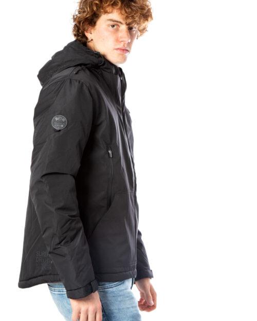 Superdry Piumino corto Padded Elite Jacket M5000070A - 3