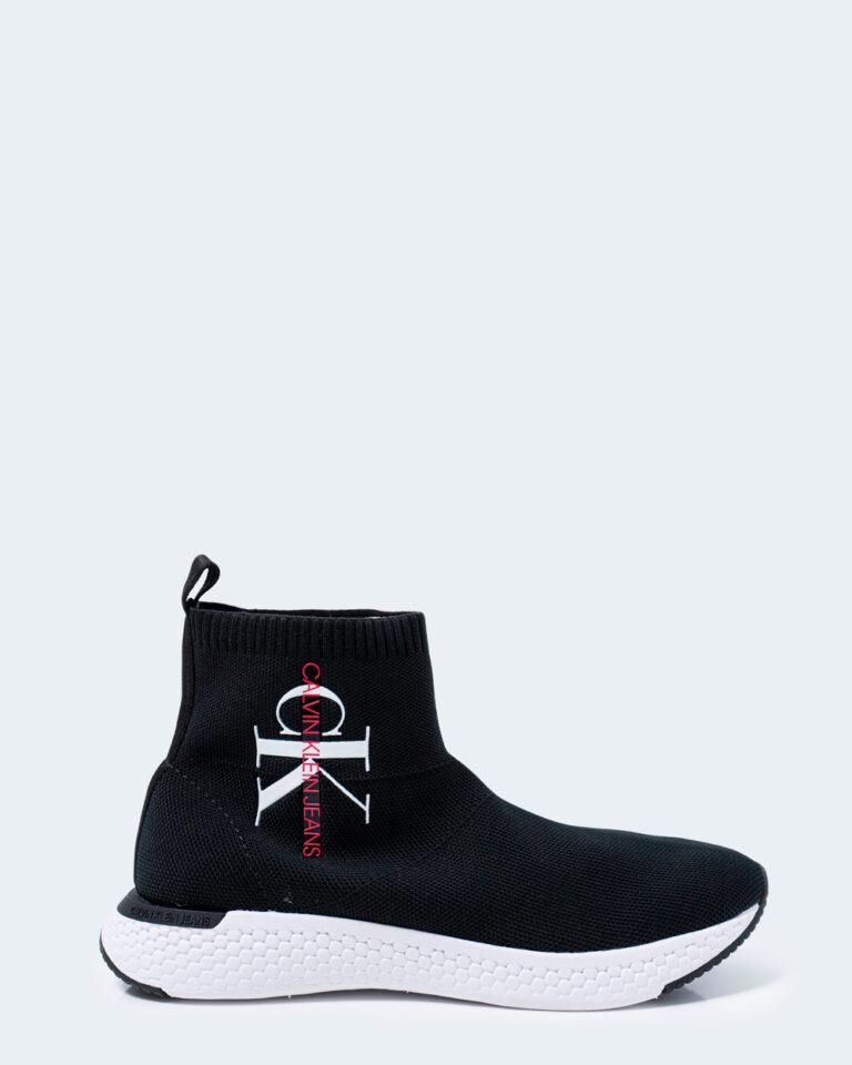 Calvin Klein Jeans Sneakers Adalea Knit Sock B4R1643 - 1