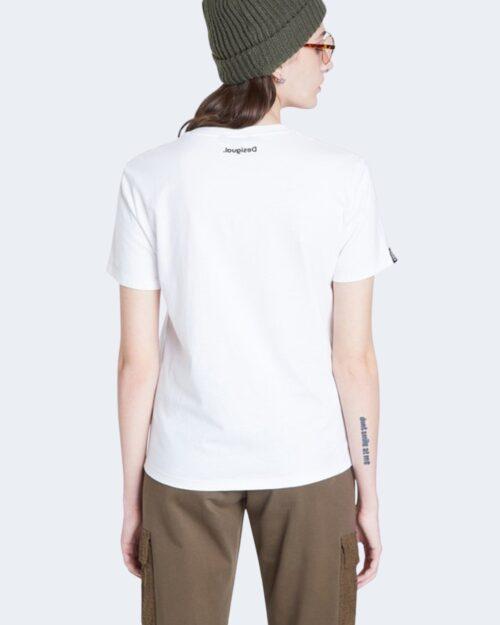 Desigual T-shirt Ts african animals 20WWTK23 - 3
