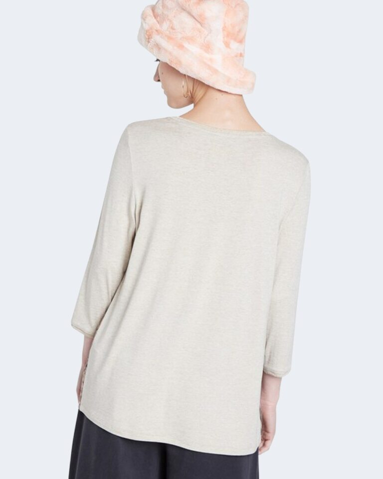 Desigual T-shirt manica lunga Ts brest 20WWTKC7 - 3