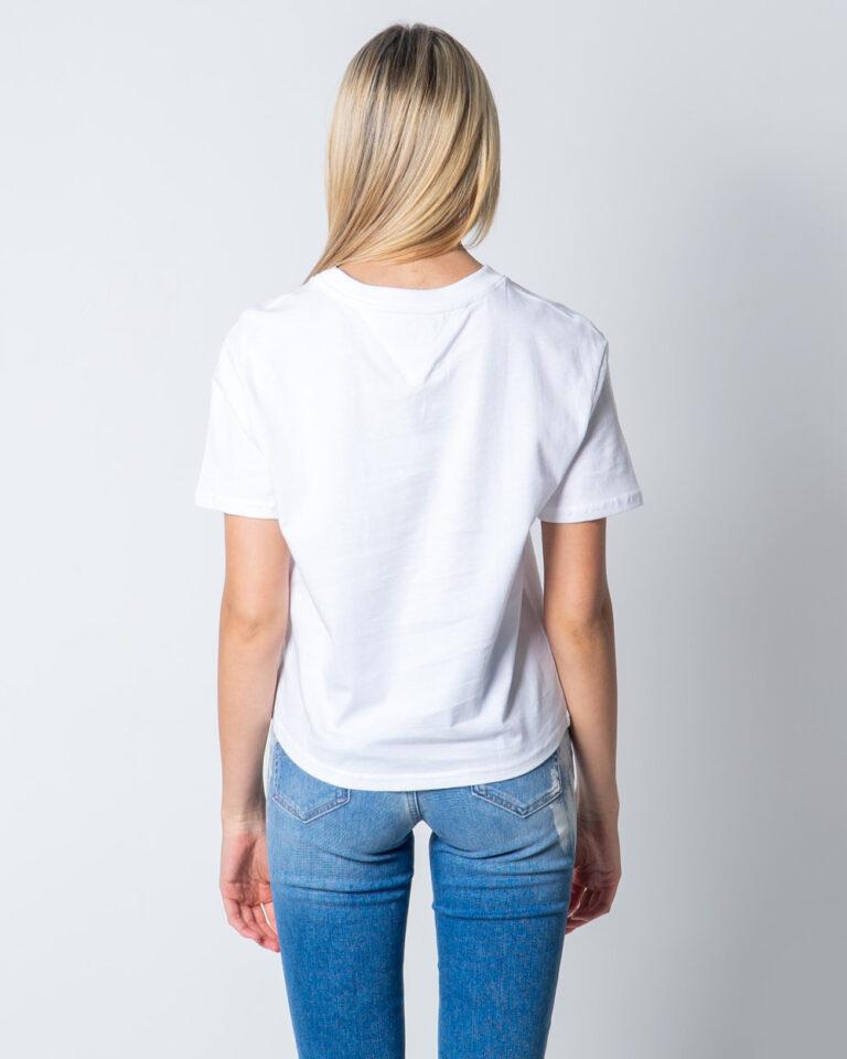Tommy Hilfiger T-shirt TJW Modern Linear Logo tee DW0DW08062 - 3