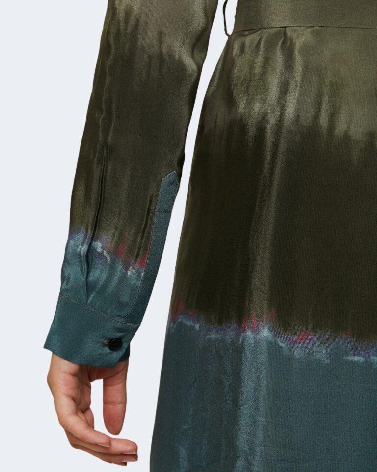 Desigual Vestito corto VEST TORONTO 20WWVW30 - 3