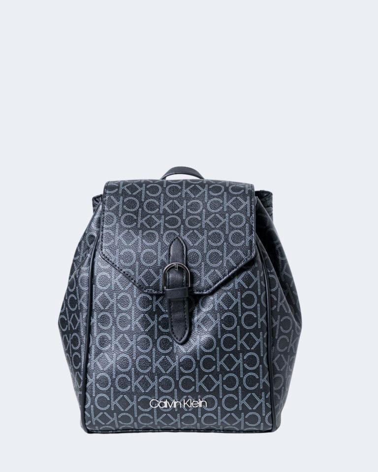 Calvin Klein Zaino DRAWSTRING BP W/FLAP K60K607130 - 1