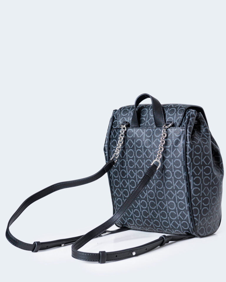 Calvin Klein Zaino DRAWSTRING BP W/FLAP K60K607130 - 3