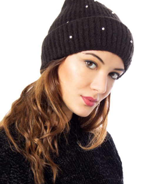Only Berretto LAURA STUDS HAT 15183756 - 1