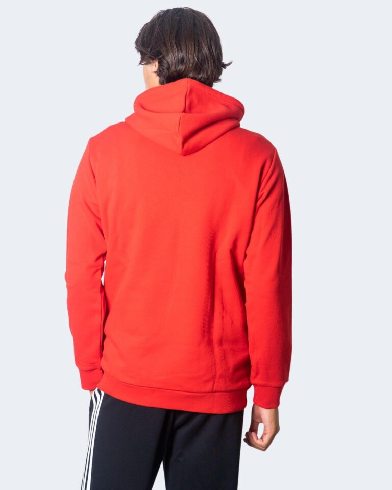 Adidas Felpa con cappuccio TREFOIL HOODIE GD9923/GD9924 - 2