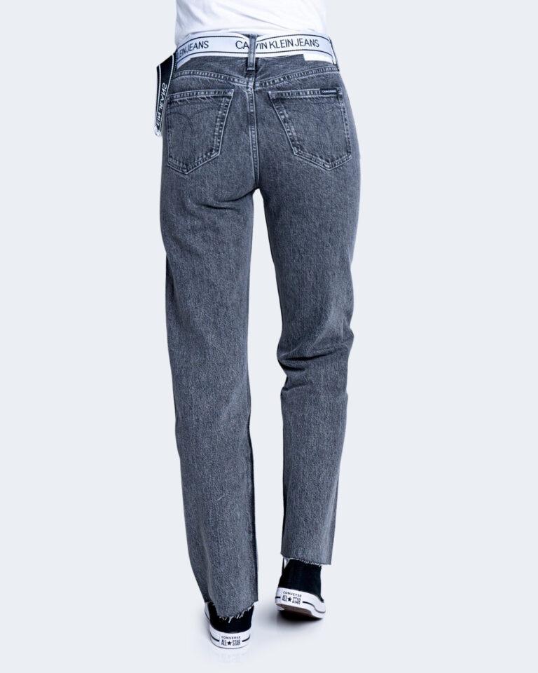 Calvin Klein Jeans Jeans mom CINTA LOGO J20J214409 - 3