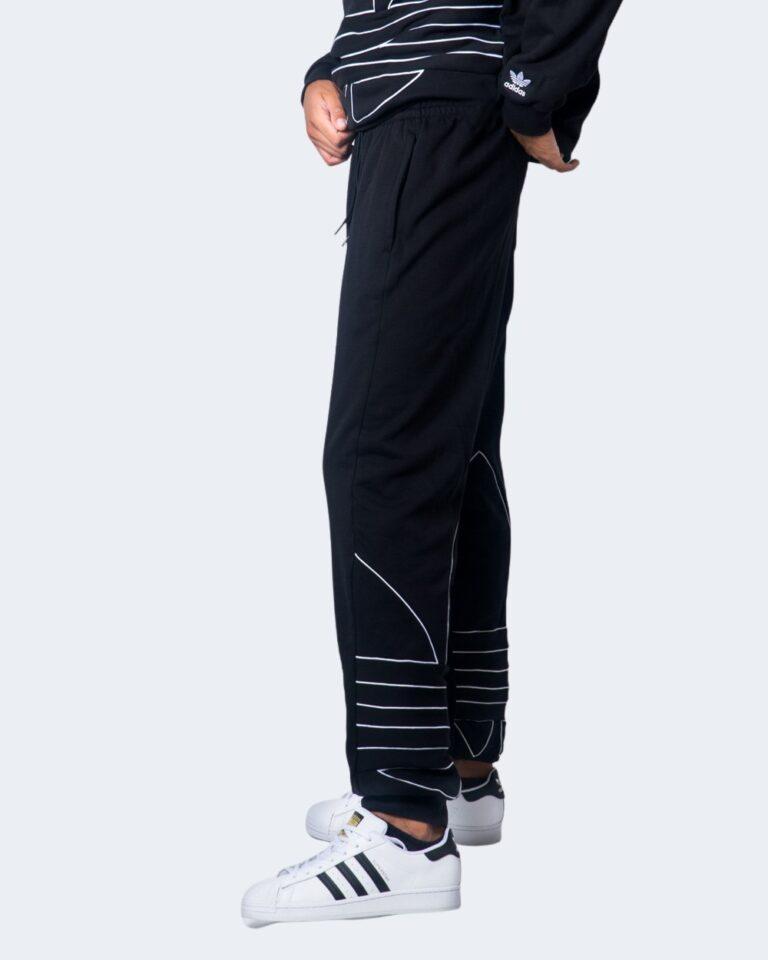 Adidas Pantaloni sportivi B TRF OUT SWTPT GF0223 - 1
