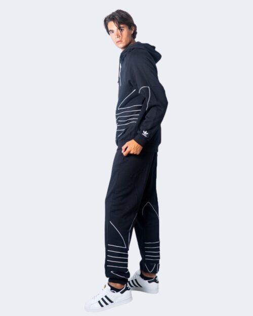 Adidas Pantaloni sportivi B TRF OUT SWTPT GF0223 - 2