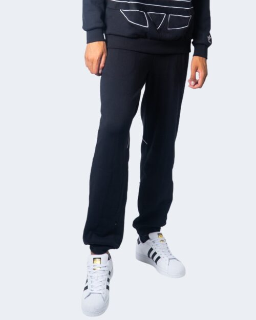 Adidas Pantaloni sportivi B TRF OUT SWTPT GF0223 - 3