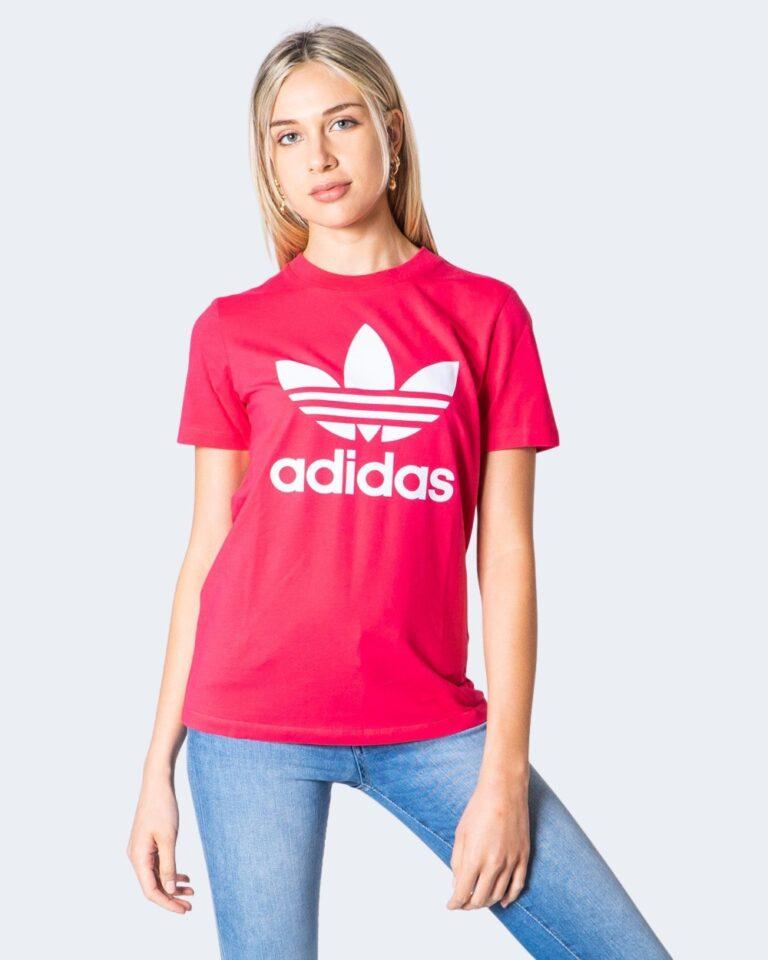 Adidas T-shirt TREFOIL TEE GD2312 - 1