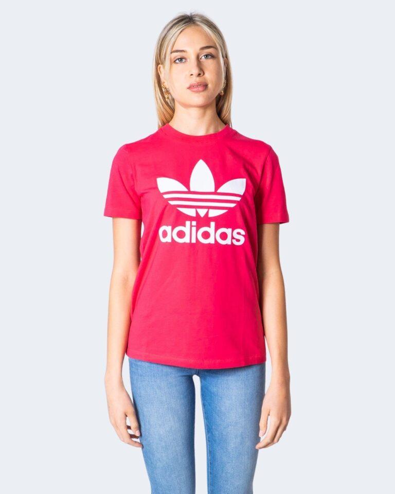 Adidas T-shirt TREFOIL TEE GD2312 - 2