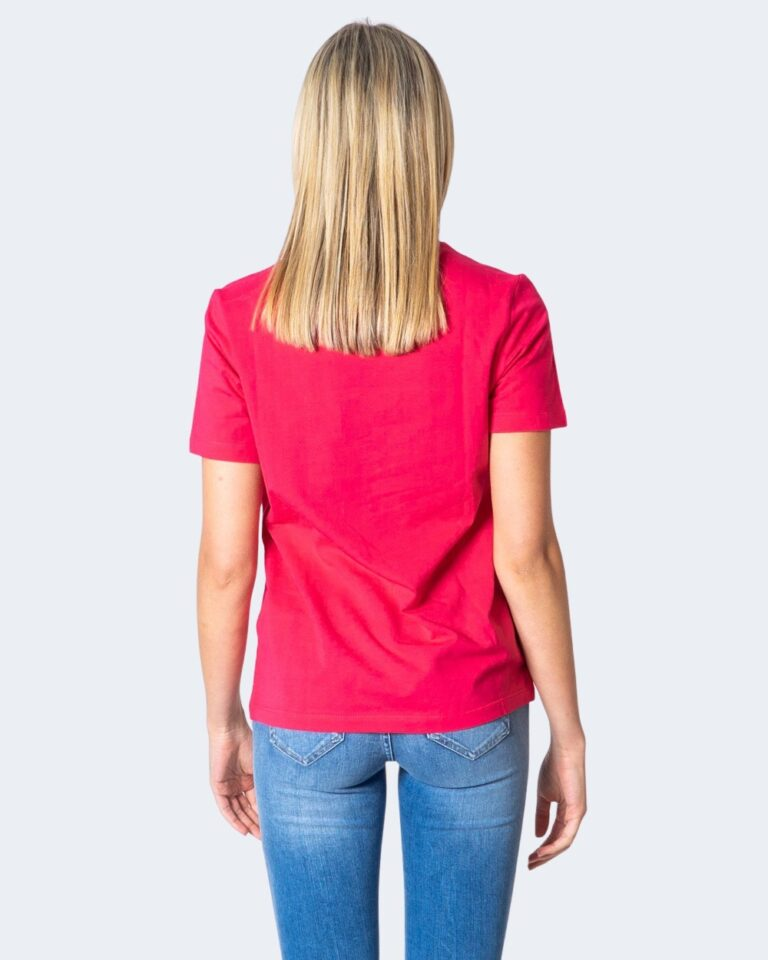 Adidas T-shirt TREFOIL TEE GD2312 - 3