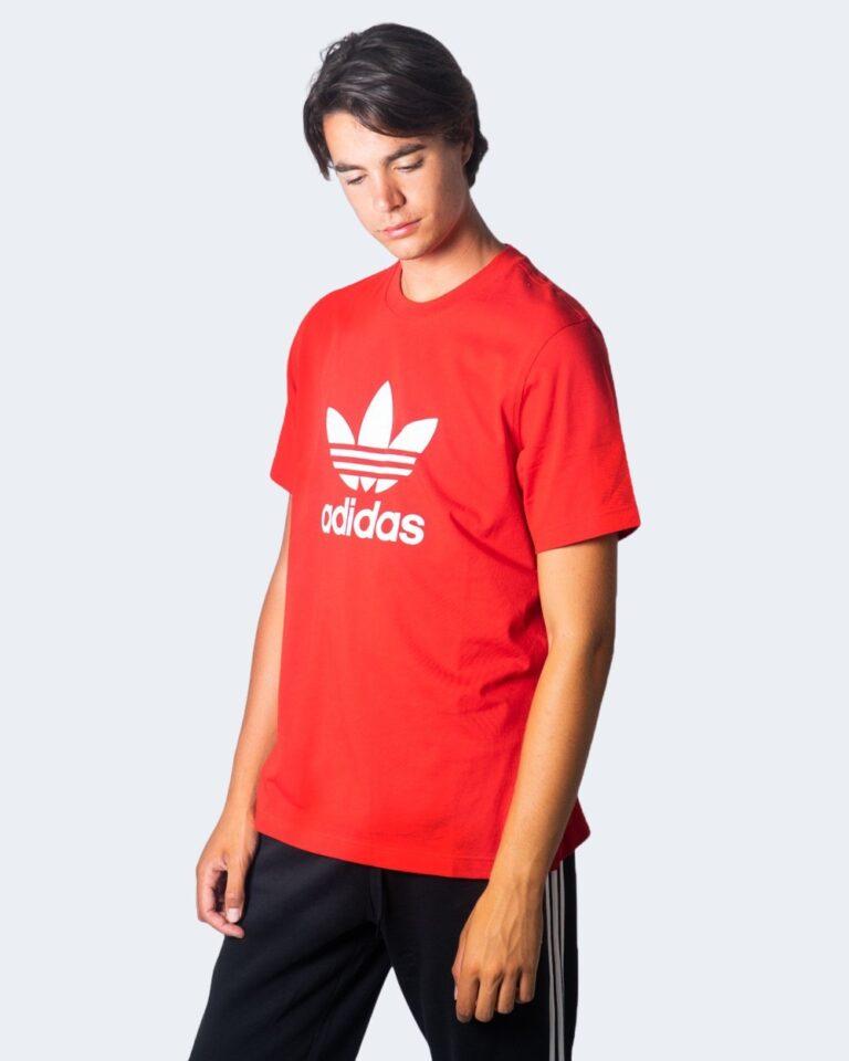 Adidas T-shirt TREFOIL GD9912 - 1