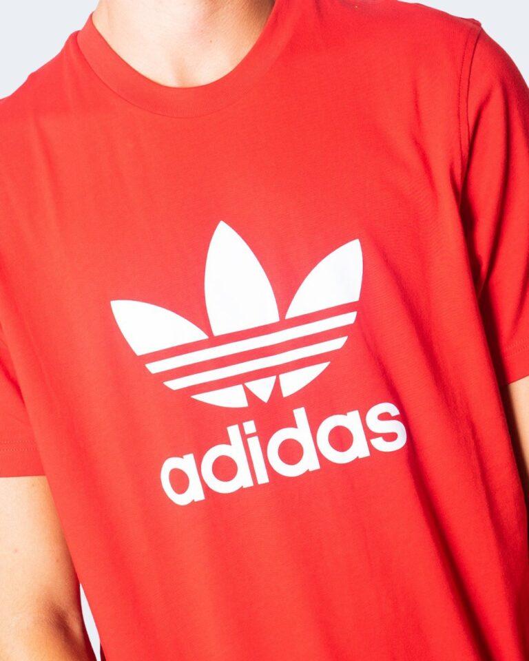 Adidas T-shirt TREFOIL GD9912 - 3