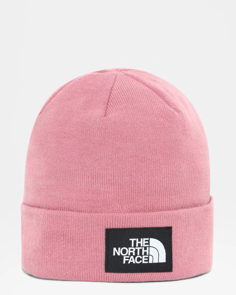 THE NORTH FACE Cappello zuccotto DOCK WORKER RECYCLED BEANIE NF0A3FNT - 1