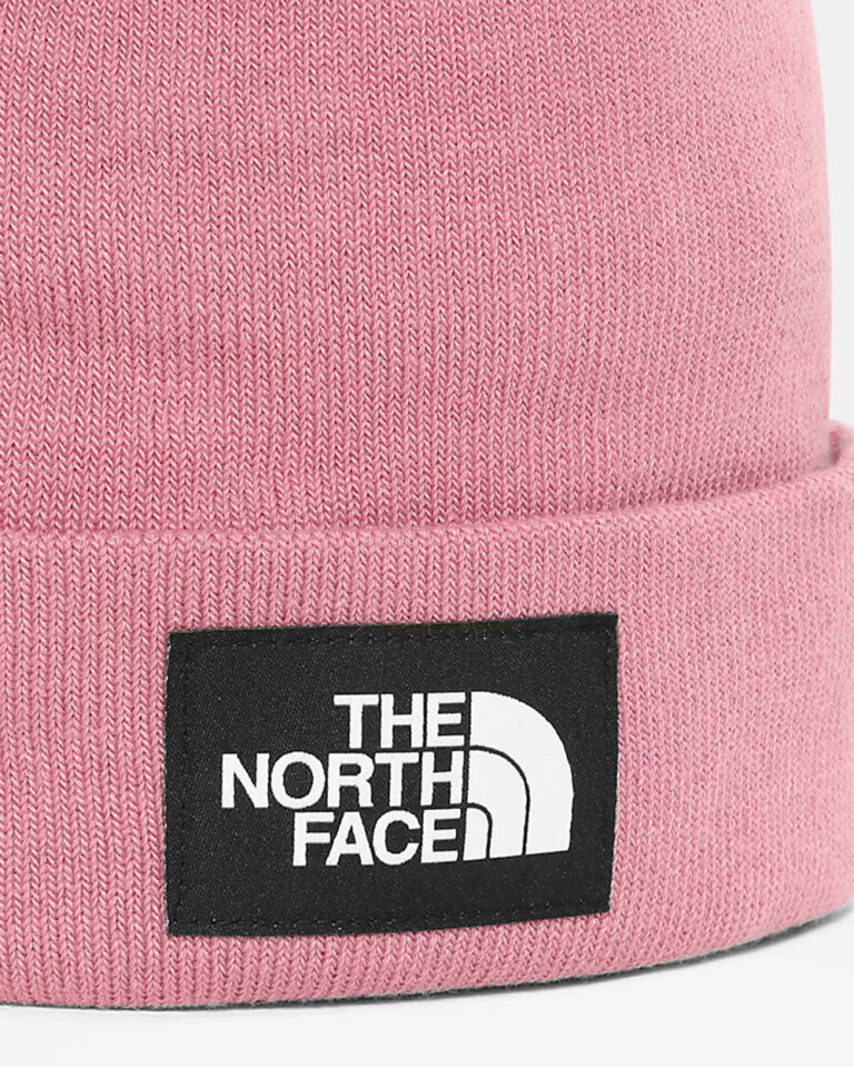 THE NORTH FACE Cappello zuccotto DOCK WORKER RECYCLED BEANIE NF0A3FNT - 2