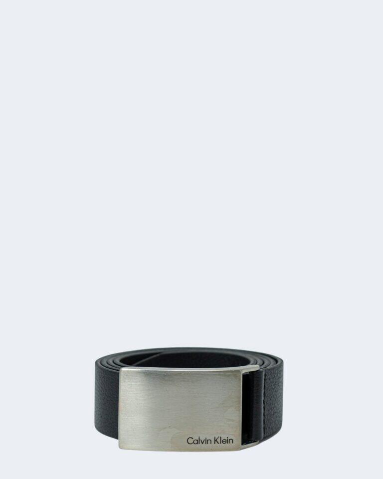 Calvin Klein Cinta MINO PLAQUE BELT K50K500758 - 1