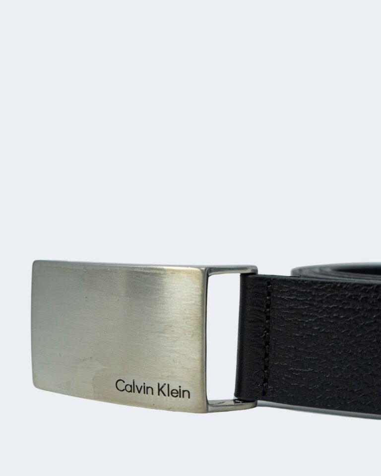 Calvin Klein Cinta MINO PLAQUE BELT K50K500758 - 2