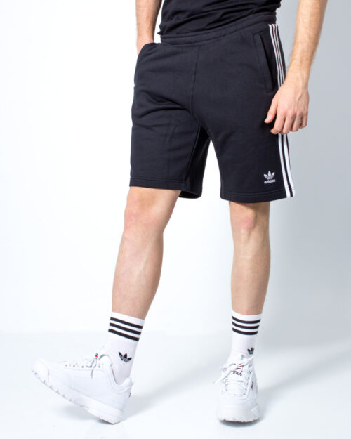 Shorts Adidas 3-Stripes Nero – 40526