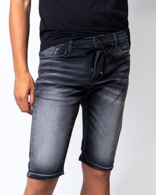 Shorts Antony Morato CARROT FLEX JOY Nero – 45389