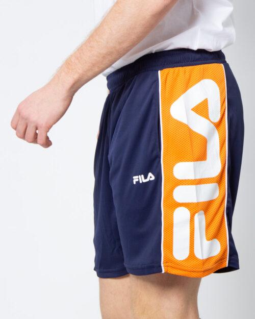 Shorts Fila TERITUS Blu - Foto 1