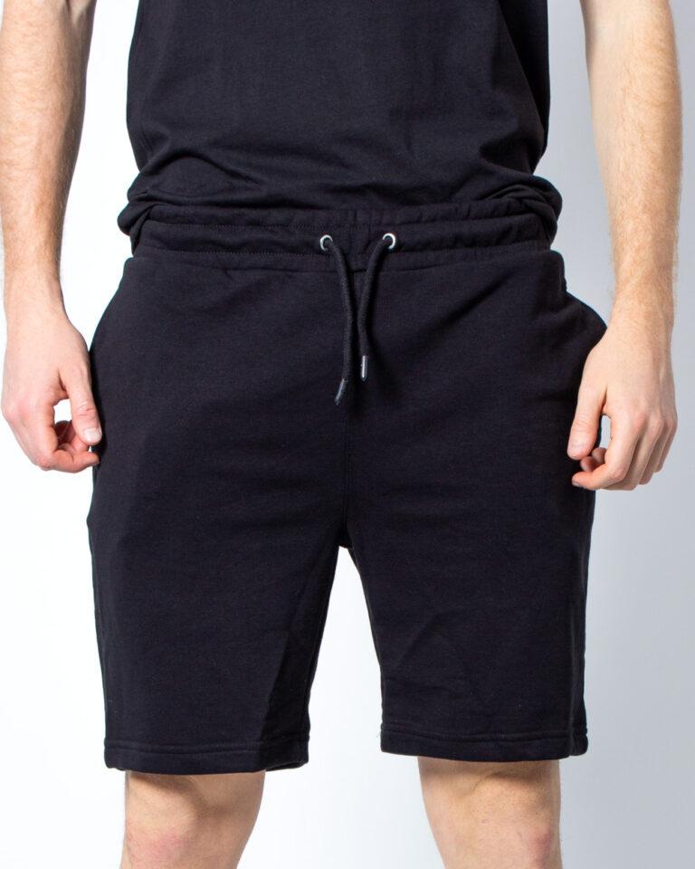 Shorts Fila ELDON SWEAT Nero - Foto 2