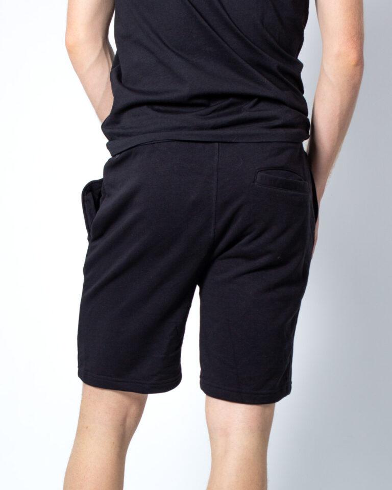 Shorts Fila ELDON SWEAT Nero - Foto 3