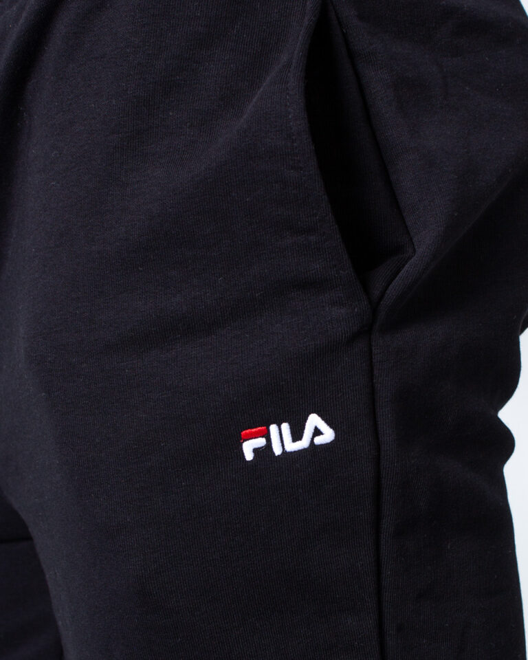 Shorts Fila ELDON SWEAT Nero - Foto 4