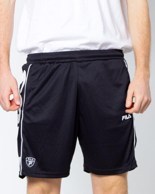 Shorts Fila TERITUS Nero - Foto 2