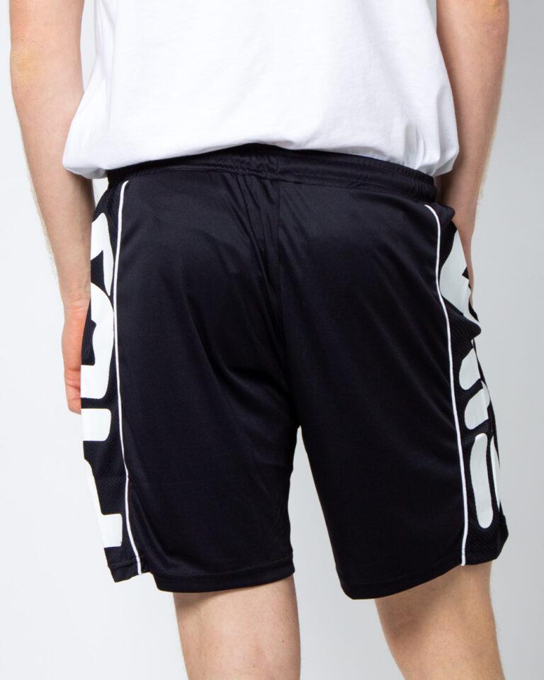 Shorts Fila TERITUS Nero - Foto 3