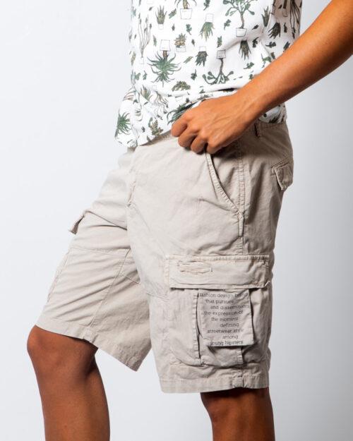 Shorts Imperial Cargo Beige – 51852