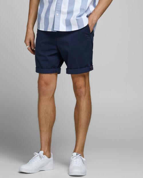 Shorts Jack Jones BOWIE Blu – 42085