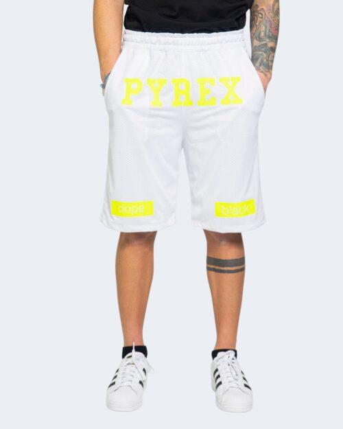 Bermuda Pyrex RETE Bianco – 68011