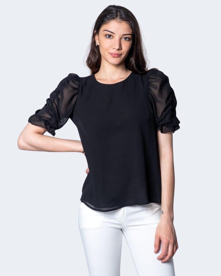 T-shirt Akè CORSO Nero - Foto 1