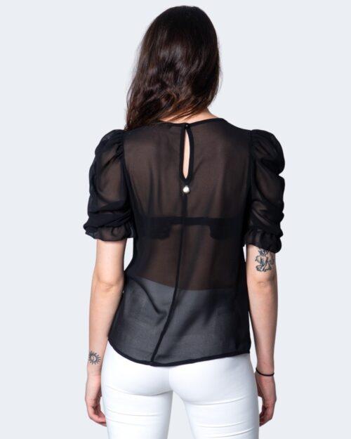 T-shirt Akè CORSO Nero - Foto 2