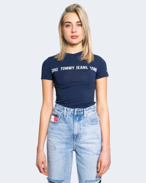 Body Tommy Hilfiger TAPE BODY Blu – 64876