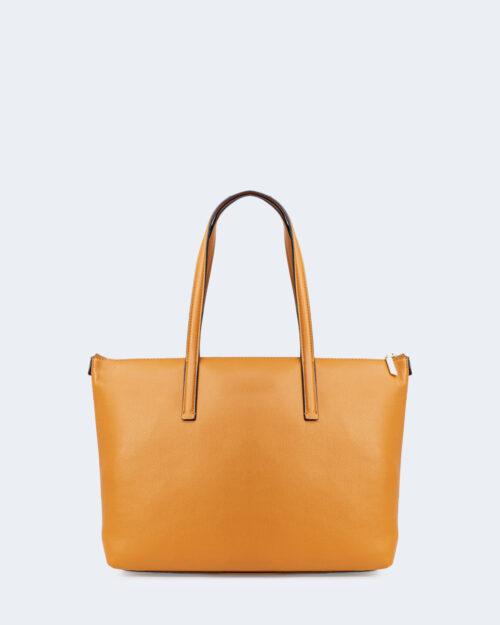 Borsa Calvin Klein SHOPPER Cuoio – 64792
