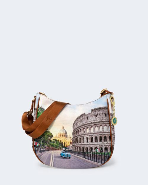 Borsa Y Not? SHOULDER BAG LARGE Roma – 63949