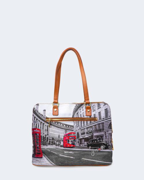 Borsa Y Not?  Londra – 63954