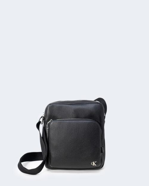 Borsa Calvin Klein REPORTER Nero – 64741