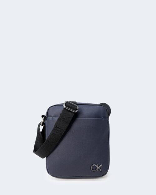 Borsa Calvin Klein – Blu – 64750
