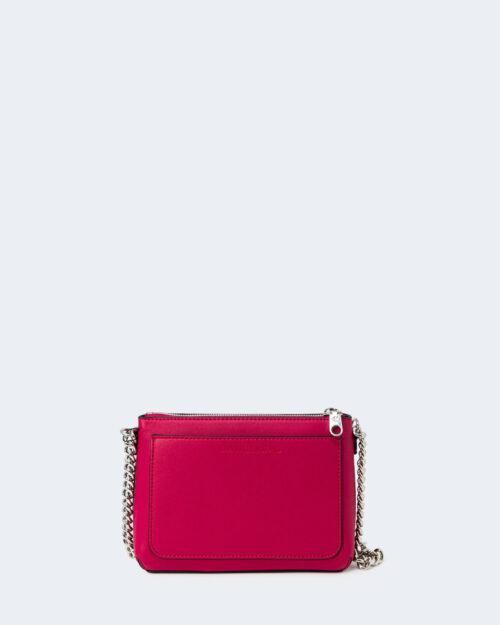 Borsa Calvin Klein CAMERA POUCH Rosso - Foto 2