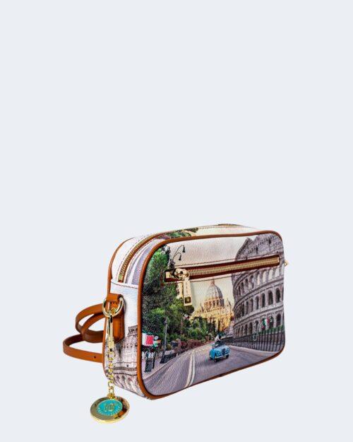 Borsa Y Not? CAMERA BAG Roma – 63927