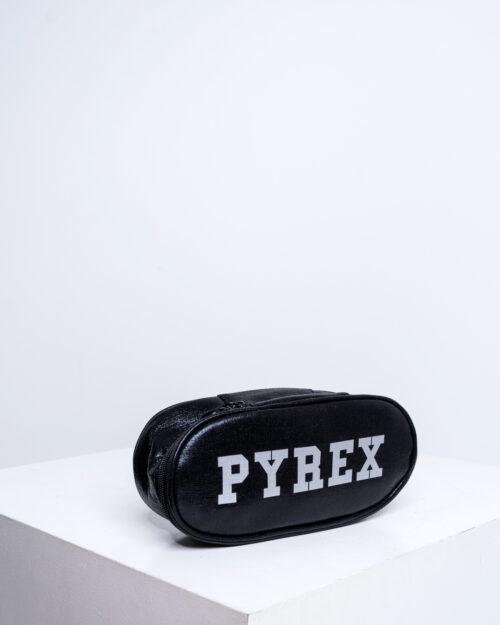 Pochette Pyrex ASTUCCIO LAMINATO Nero – 52805