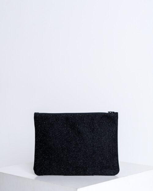 Pochette Pyrex TESSUTO LUREX Rosa – 52806