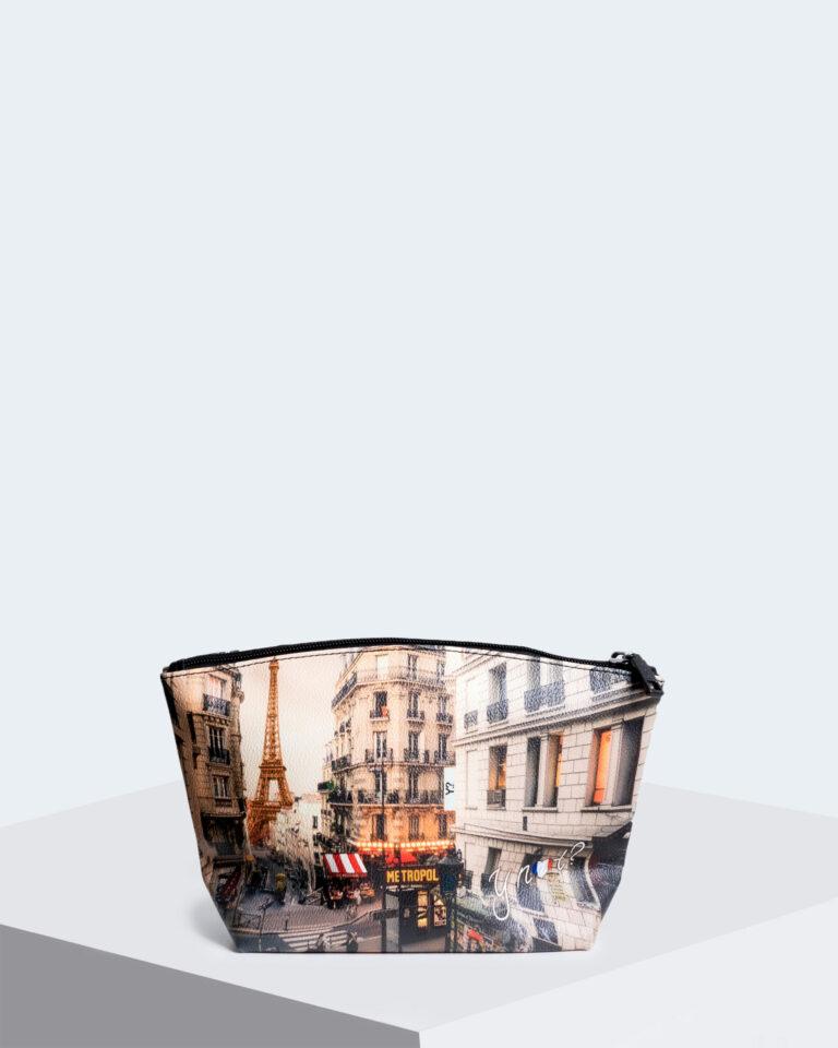 Pochette Y Not? Beauty Medium Parigi - Foto 1